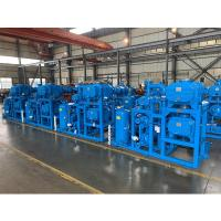 Buy cheap Ladle Degassing Industrial Vacuum Pumps Safe Reliable Advanced Structural from wholesalers
