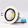 Best Energy - Saving Aluminium Alloy + PC 15W LED Down Lighting Fixtures wholesale