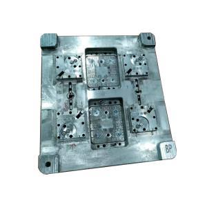 Best OEM ODM Multi Cavity Injection Moulding custom Die Casting wholesale