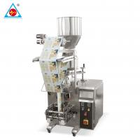 China Automatic sugar 3 in 1 coffee Packing Machine Manufacturer,automatic packing machine for sugar.salt, rice, etc on sale