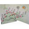 Best OEM Custom Offering Printed Envelopes , Personalized Envelopes For Businesses wholesale