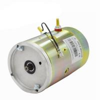 Best ZD2930 2000 Watt DC Motor 24V Hydraulic Outside Dia114mm For Oil Pump wholesale