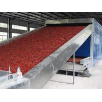 Best What is the difference between natural air-dried chili and dried chili? wholesale