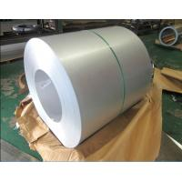 Quality A792 Antifinger Hot Dipped Galvanized Steel CoilFor Decorative Regular Spangle and Zero Spangle wholesale