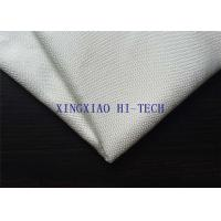 Quality 550℃ 3732 Fiberglass Heat Insulating Fabric Fire Resistant Twill Weaving wholesale
