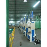 Best Hot Press Molded Pulp Molding Equipment For Recycled Paper Pulp Products  wholesale