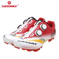 China Double Atop Self Lace Systems Carbon Fiber Outsole Durability Sport Shoes for sale