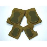 Best New Khaki Blackhawk knee and elbow pads/military protector wholesale