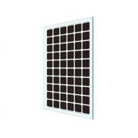Buy cheap A Grade Double Glass BIPV Solar Panels , Photovoltaic Solar Panels Bifacial High from wholesalers