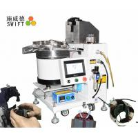 Best Motor Coil Bundling Plastic Tie Machine Time Saving Easy Management Ce Certificated wholesale