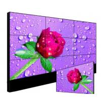 Best 500Nits 55 Inch Slim Bezel Original LCD Panel Wall-Mounted/Cabinet Video Wall For Advertisement wholesale