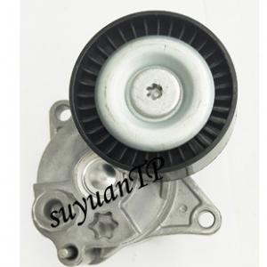 Best V - Ribbed Belt Tensioner Assembly , PATRON PT38020 6112000370 Engine Belt Pulley wholesale
