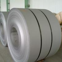 ASTM 316L Hot Rolled Stainless Steel Coil Plate Thickness 3mm - 12.0mm / 316 for sale