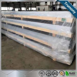 Best Building Aluminum Composite Panel Fire Rating , Fire Retardant Aluminium Composite Panel wholesale