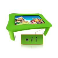 Best Hot 32 Inch Kids Interactive Capacitive Touch PC Screen With Table For School wholesale