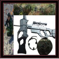 Best Shocking Laser Gun For The Young's Game wholesale