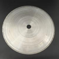 Quality Sintered Diamond Cutting discs for cutting glass, gemstones, lapidary wholesale