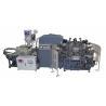 220 380 440V 6 Station Shoe Sole Making Machine for sale