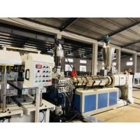 Best PVC Celuka Crusted Board Foam Board Extrusion Line 3 - 30mm Product Thickness wholesale