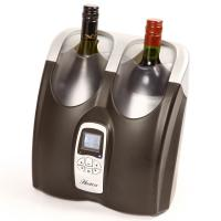 China Desktop one bottle wine chiller MD969 on sale