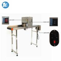 Best 600DPI Egg Jet Printer / Expiry Date Printing Machine With One Year Warranty wholesale