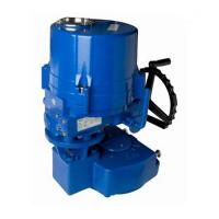 Best Two Types Operation Electric Rotary Actuator For Liquid Solid Gas CE Approved wholesale