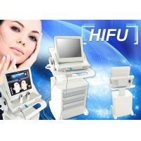 Best Multi Functional Portable High Intensity Focused Ultrasound Hifu Beauty Machine For Salon wholesale