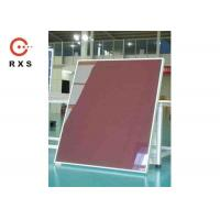 Buy cheap Thin Film PV Modules , Thin Film PV Panels -40-85 Centigrade Working Temperature from wholesalers