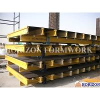 Buy cheap Universal Slab Formwork Systems , Movable and Efficient Table Form For Slab from wholesalers