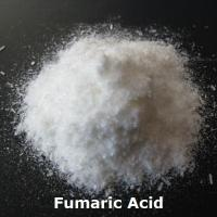 China High quality 99.5-100.5% tech food grade Fumaric Acid on sale