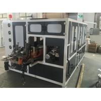 Fully Automatic Bundle Facial Tissue Packing Machine, Tissue Making Equipment