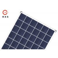 Best 285W Polycrystalline Silicon Solar Panels Wind & Sand Resistance For Home wholesale