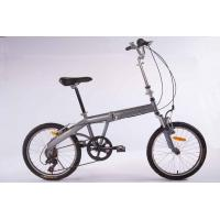 Best 20inch folding bicycle sus fork wholesale