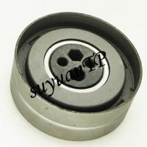 Best 078109243K For AUDI A6 4A C4 Car Belt Tensioner , VKM 11201 531 0103 20 Small Belt Pulley wholesale