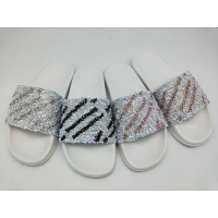 China Pvc Outsole Ladies 36-41# Summer Slipper Shoes for sale