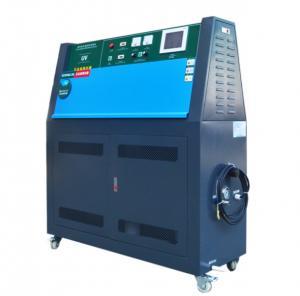 Best 280 - 400nm Universal Testing Machine Digital Control 3kw with UV lamp wholesale