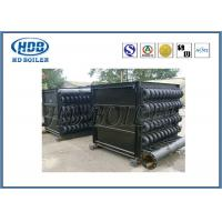 Best Steel Heat Recovery Boiler Economizer , High Efficiency Economizer In Thermal Power Plant wholesale