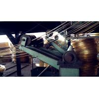 Quality 8mm copper rod / brass continuous casting machine No pollution wholesale