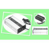 Buy cheap E-Bike Battery Charger 48V 2.5A For LiFePO4 / Li-ion / LiMnO2 Batteries from wholesalers