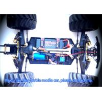 Ready To Run Hobby RC Cars 2.4 GHZ ESC Brushless Motor Radio Control