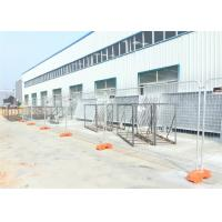 Best Easily Assembled Portable Chain Link Fence Panels Mesh Pool Safety Fence wholesale