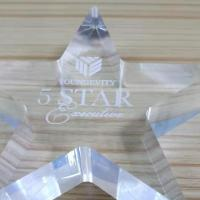 Cheap Eco - Friendly Acrylic Shapes Craft Custom Gifts Blanks Design Plaque Award for sale