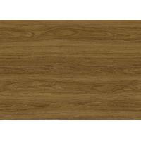 Best DIBT Certificate 3.4mm Luxury Wood UV Coating SPC Flooring for Residential wholesale