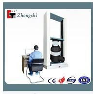 Plastic Inspection Chamber Pressure Testing Machine