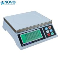 Best Multi Color Digital Weighing Scale , Precision Digital Scale LCD Display For Goods wholesale