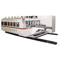 Best Automatic Flexo Printing & Slotting/Die-cutting Machine wholesale