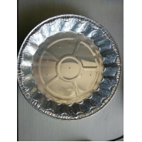 0.2mm Aluminium Foil Food Containers for sale