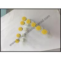 Best Injectable Anti Aging Human Growth Hormone Peptides Epitalon 10mg / Vial wholesale