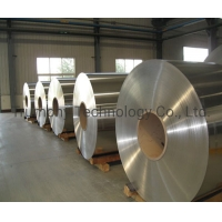 Best Mill Finish Decoration Material Aluminium Coil with Different Width wholesale