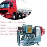 Quality air compressor bulk cement BW-9/2 9 cubic meter compressor for sale wholesale